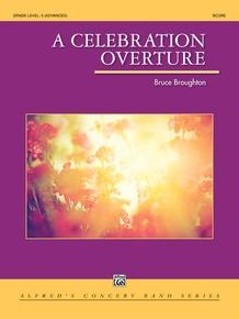 A Celebration Overture