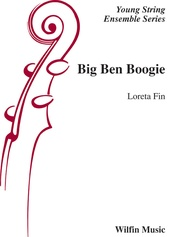 Big Ben Boogie