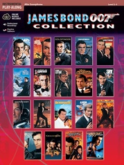 James Bond 007 Collection