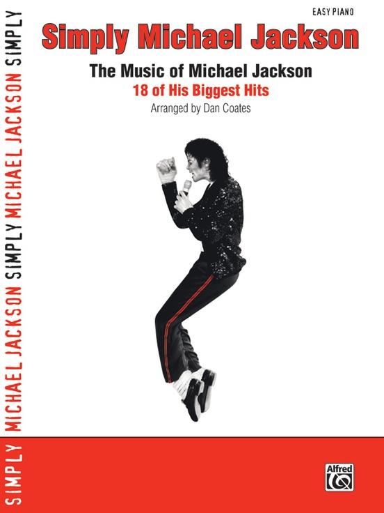 Simply Michael Jackson