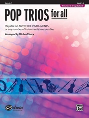Pop Trios for All (Revised and Updated)