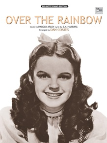 Over the Rainbow (from <I>The Wizard of Oz</I>)