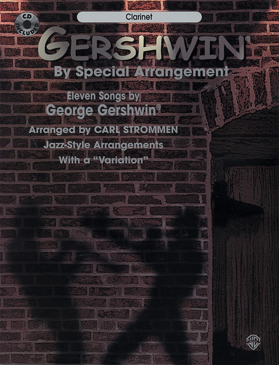 Gershwin® by Special Arrangement