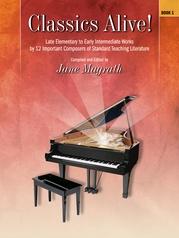 Classics Alive!, Book 1