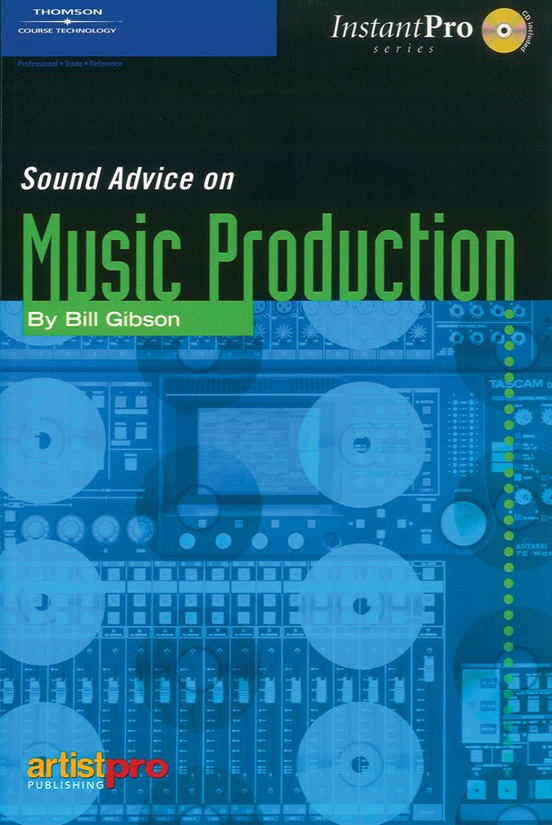 Sound Advice on Music Production
