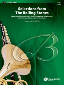 Selections from The Rolling Stones