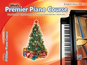 Premier Piano Course, Christmas 1A
