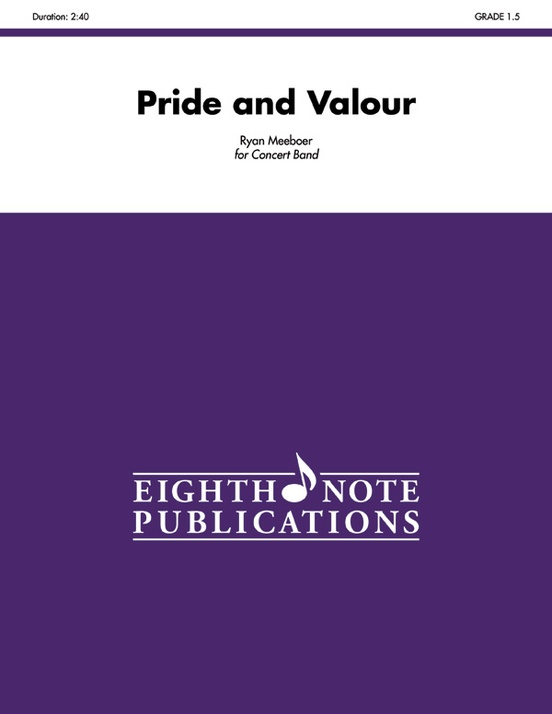 Pride and Valour
