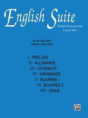 English Suite (7 movements)