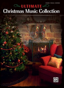 The Ultimate Christmas Music Collection