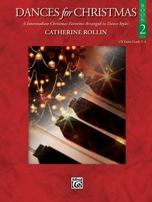Dances for Christmas, Book 2