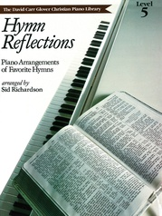 Hymn Reflections, Level 5