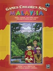 Games Children Sing . . . Malaysia