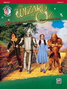 <I>The Wizard of Oz</I> Instrumental Solos