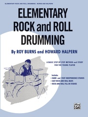 Elementary Rock and Roll Drumming