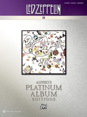 Led Zeppelin: III Platinum Album Edition
