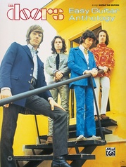 The Doors: Easy Guitar Anthology