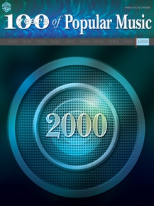 100 Years of Popular Music: 2000