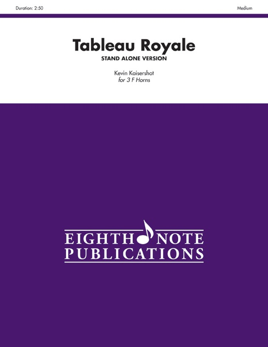 Tableau Royale (stand alone version)