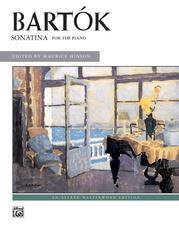 Bartók, Sonatina