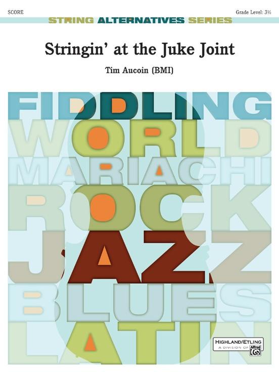 Stringin' at the Juke Joint
