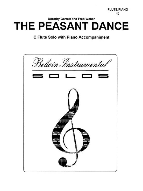 Peasant Dance