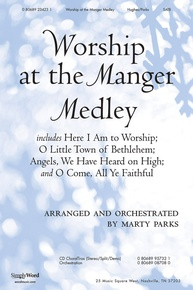 Worship at the Manger Medley