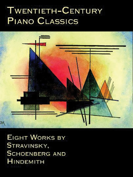Twentieth-Century Piano Classics