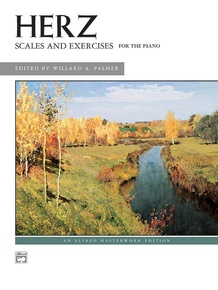 Herz: Scales and Exercises
