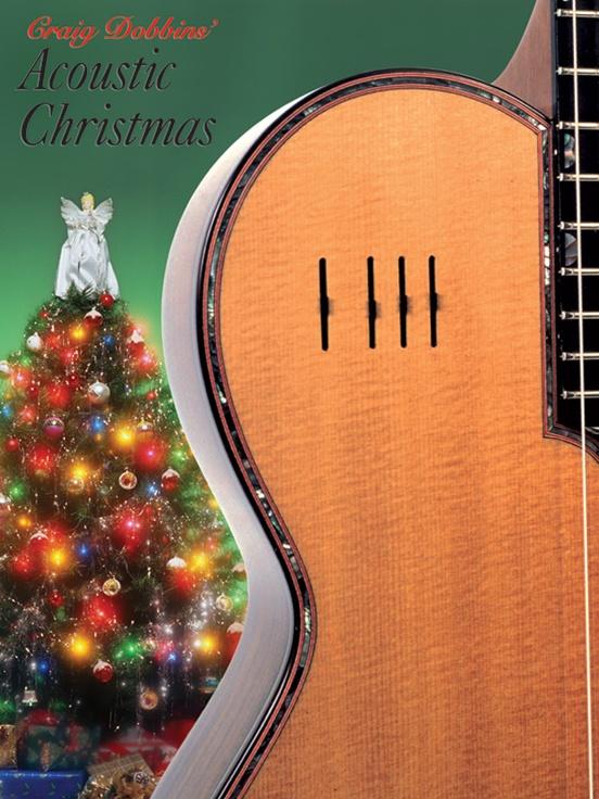 Craig Dobbins' Acoustic Christmas