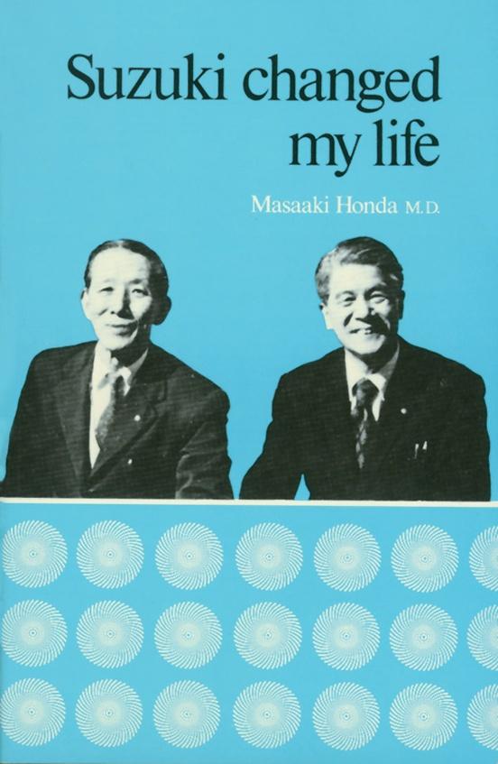 Suzuki Changed My Life