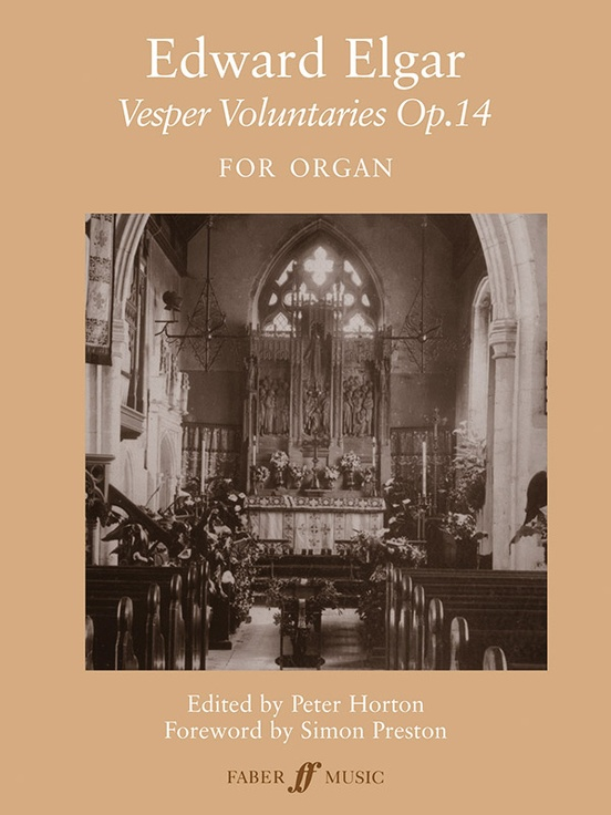 Vesper Voluntaries Opus 14