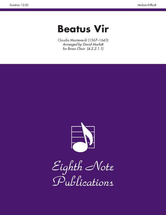 Beatus Vir