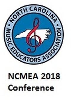 North Carolina Music Educators Association 2018