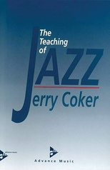 The Teaching of Jazz