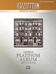 Led Zeppelin: Physical Graffiti Platinum Album Edition