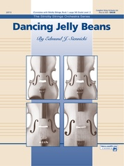 Dancing Jelly Beans
