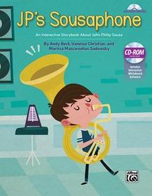 JP's Sousaphone