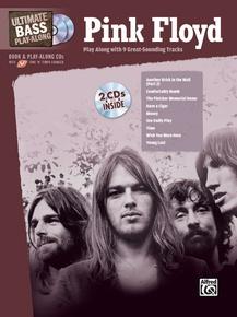 Ultimate Bass Play-Along: Pink Floyd