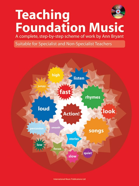 Teaching Foundation Music