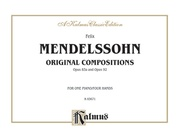 Original Compositions, Opus 83a & Opus 98
