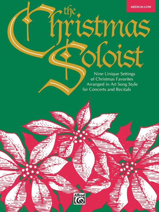 The Christmas Soloist