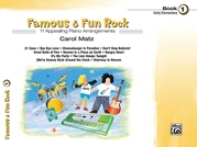 Famous & Fun Rock, Book 1