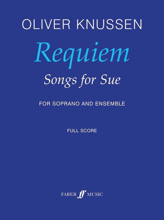 Requiem: Songs for Sue