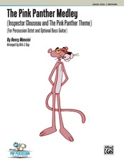 The Pink Panther Medley (Inspector Clouseau and The Pink Panther Theme)