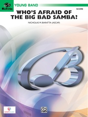 Who's Afraid of the Big Bad Samba?