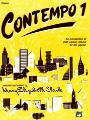 Contempos Series, Book 1