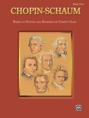 Chopin-Schaum, Book Two