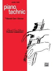 Piano Technic, Level 2