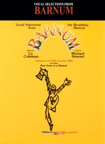 Barnum: Vocal Selections